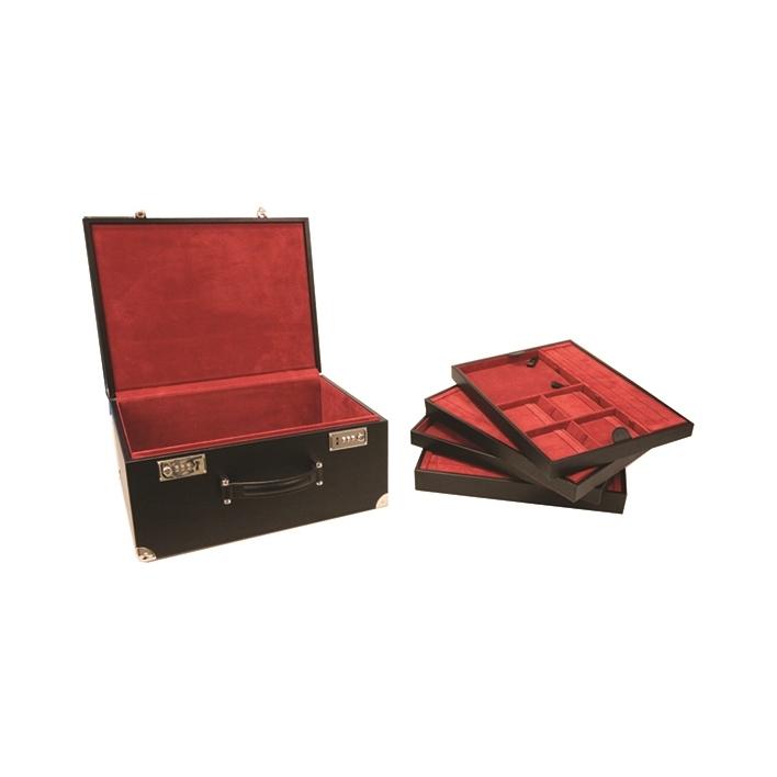 Jewelry display trays  - Valigia 8