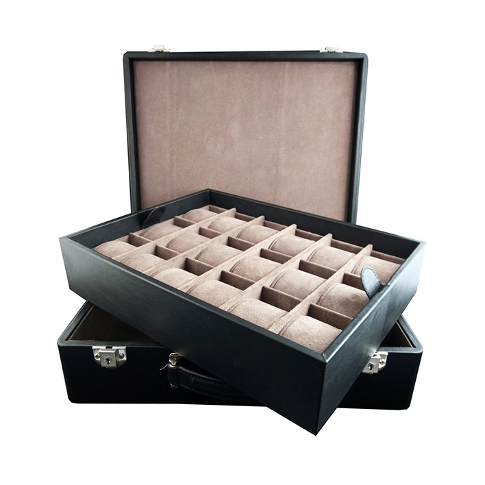 Jewelry display trays  - Valigia