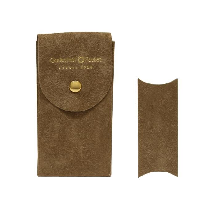 Jewelry pouches - watch prodotto
